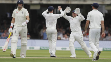 England and Ireland took part in a four-day Test last year.