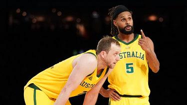 FIBA World Cup: Boomers win over Team USA puts basketball world on notice