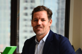 eBay's Tim MacKinnon is unimpressed with landlords attempting to take a cut of online sales.