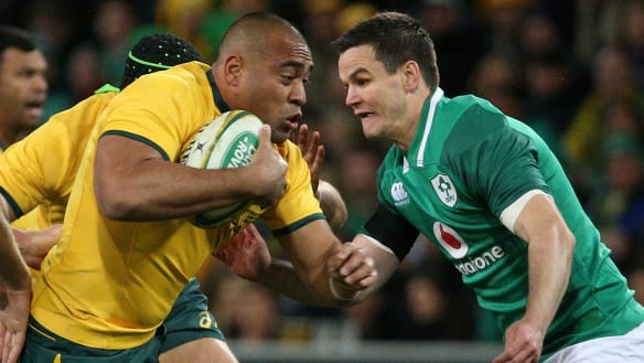 Cheika makes some hard decisions for Ireland decider
