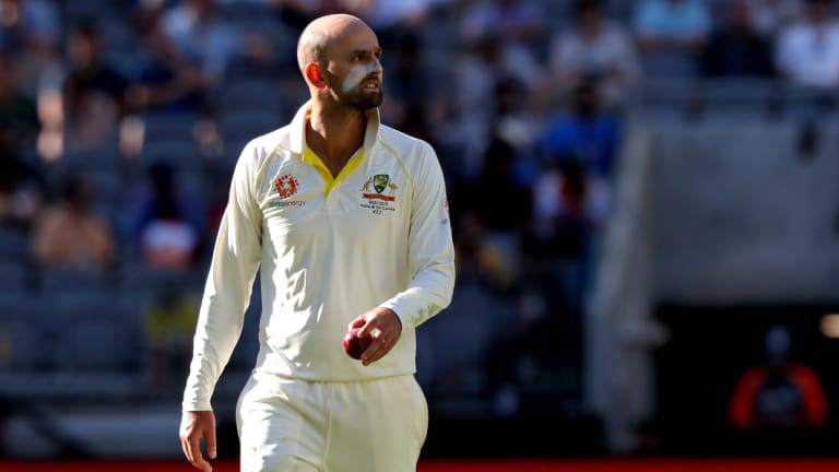 GOAT: On Monday, Nathan Lyon dismissed Virat Kohli for the seventh time in his career.