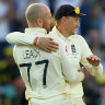 'Going there and winning': Root focused on regaining Ashes in 2022