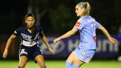 W-League at risk of becoming fourth-choice competition for Matildas