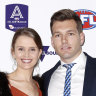 Grey wins in Bulldogs colours with Kangaroo connection