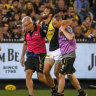 'Disappointed':Rance to have knee reconstruction