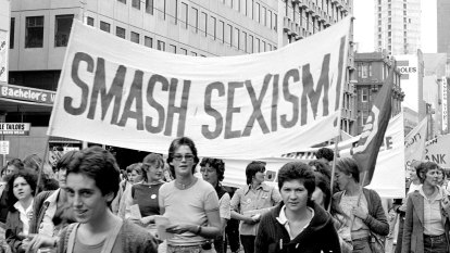 I spy a sisterhood: why ASIO eavesdropped on our early feminists