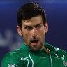 Djokovic reiterates anti-vax stance, but may reconsider