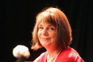 Author Julia Donaldson in 2007