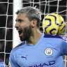 Manchester City's Sergio Aguero is one of the biggest stars of the Premier League.
