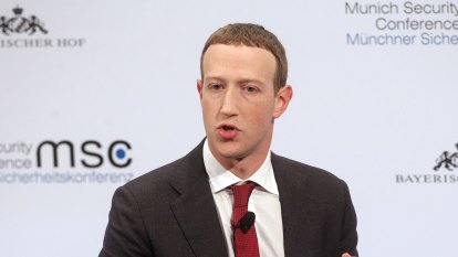 Facebook has 'devastating' civil rights record, audit says
