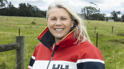 Dees to have first female president as Bartlett pushed
