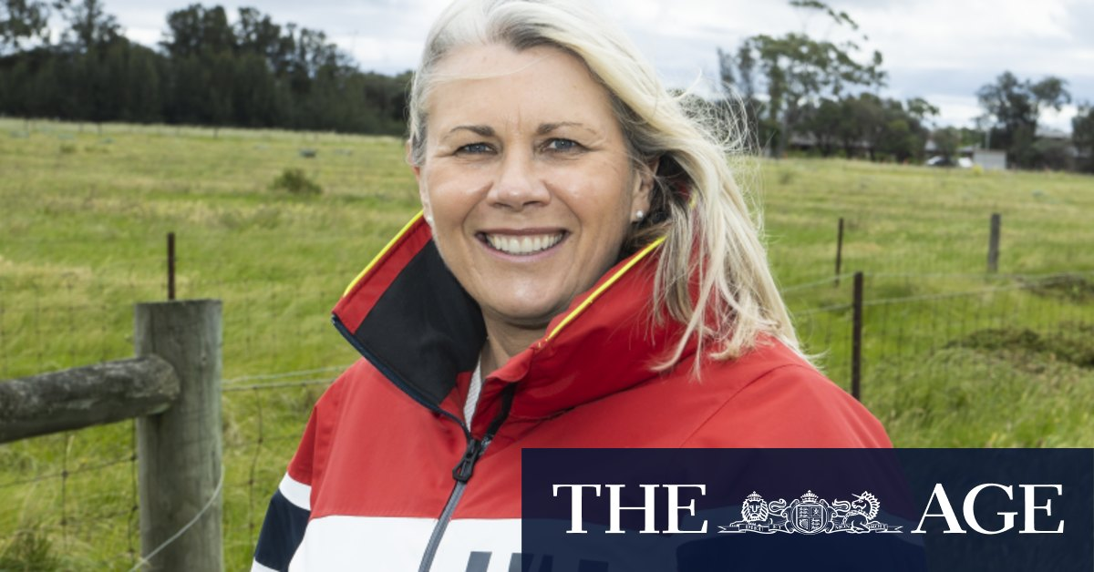 Melbourne Demons set to appoint Kate Roffey as club president as Glen Bartlett is pushed outLoading 3rd party ad contentLoading 3rd party ad contentLoading 3rd party ad contentLoading 3rd party ad content