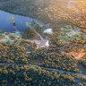 World's indoor rainforest creator to transform Anglesea mine