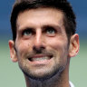 1000 fans at Italian Open better than none, says Djokovic
