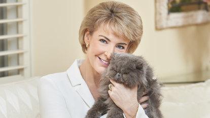 Cat-loving, coffee-swilling, karaoke-singing Thatcher fan: meet Attorney-General Michaelia Cash