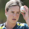 Ellyse Perry in doubt for crucial World Cup match, coach admits