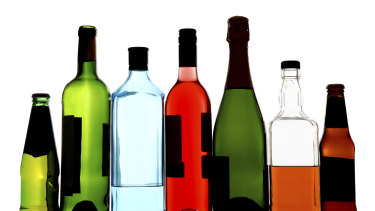 The federal government is preparing to release draft new guidelines for low-risk drinking.