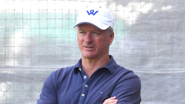Steve Waugh expects Australia to be highly competitive when the Ashes get underway.