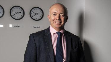 Eley Griffiths portfolio manager Ben Griffiths
