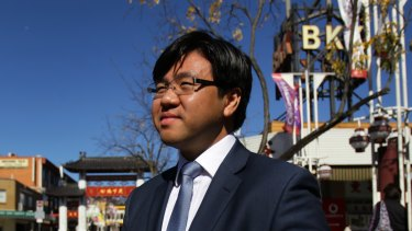 Tim Soutphommasane has encouraged companies to back quotas and targets to ensure ethnic diversity on boards.