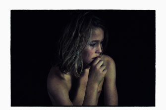 Untitled 2010-20 by Bill Henson.