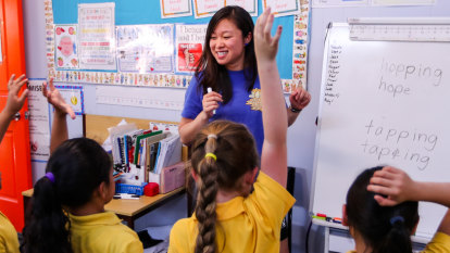 The strategy that transformed Sydney school's NAPLAN results