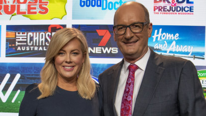 Seven agrees to legally-binding review as Sunrise saga drags on