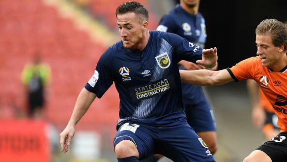 McCormack sees no road back to Aston Villa despite Steve Bruce sacking