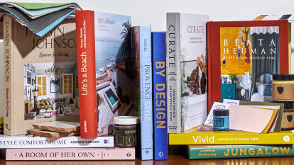 The best design books for your home