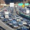 Roads to riches: Transurban, super funds vie for bigger slice of America's pie