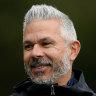 Corica appoints Stanton, Reid as his Sydney FC assistants