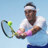 Teams locked and loaded for ATP Cup as stars turn out to start summer