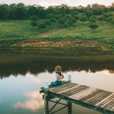 The Lockyer Valley is perfect winter get away for Brisbane residents.