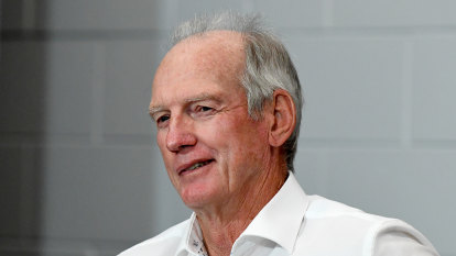 Bennett pledges not to plunder Souths as Dolphins name debate rages