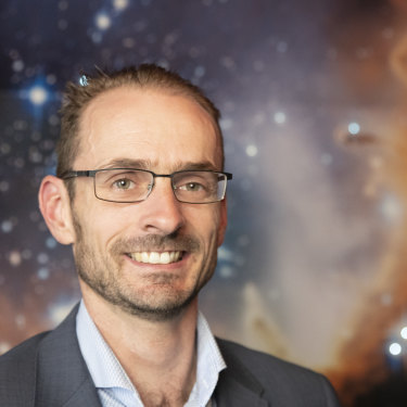Anthony Murfett, deputy head of the Australian Space Agency, said Queensland was a good fit for the space industry.