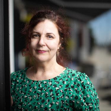 Latrobe City Council mayor Sharon Gibson.