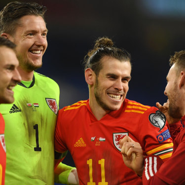 Gareth Bale and Wales are hoping to cause an upset.