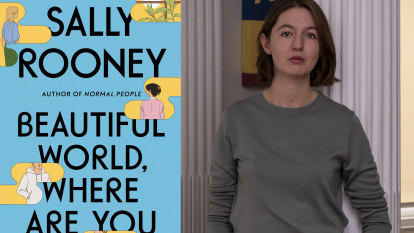 How to have a conversation with friends about the Sally Rooney translation boycott