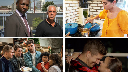 Lockdown viewing: 13 shows to try if you've already watched everything