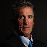 New Waratahs coach Penney reveals roster wishlist