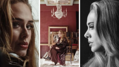Get the tissues, Adele brings the feels in first new music in six years