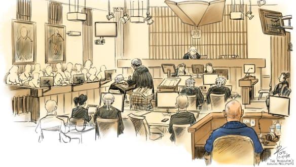 The inside story of David Eastman's murder trial