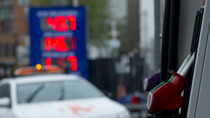 'Fill up now': Petrol prices leap to more than 170 cents a litre