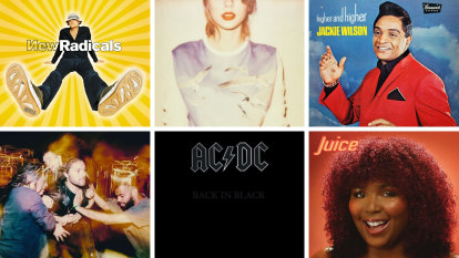 The playlist guaranteed to beat away pandemic blues