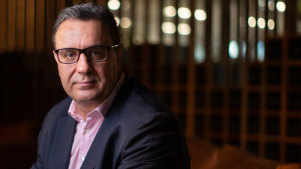 Treasury Wines CEO Tim Ford has had the roughest of times since starting in the job on July 1.