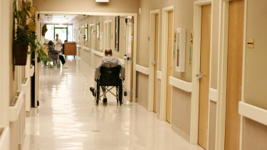 Reforms to aged care are desperately needed but they will be expensive, warned the Royal Commission on Aged Care Quality and Safety on Wednesday.