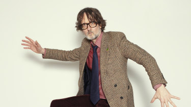 Jarvis Cocker nimbly navigates personas, while mocking his own desires.