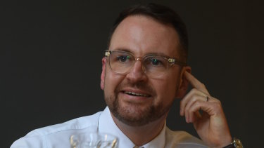 Senator Andrew Bragg has been pushing for major changes in the superannuation system.