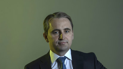 CBA chief says no bank wants to facilitate 'heinous crimes'