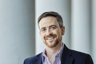 Professor Attila Brungs will become the new head of the University of New South Wales.